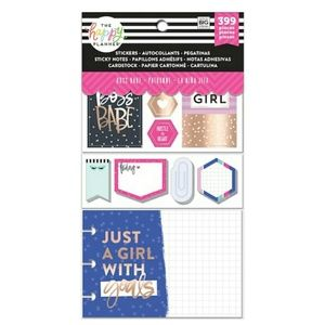 The Happy Planner Super Mom Multi Accessories Pack
